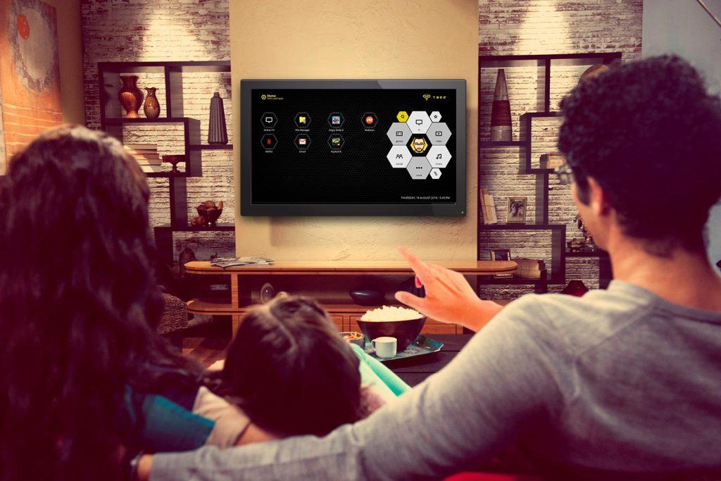 Smart TV ou Media Streamer? Batsa escolher