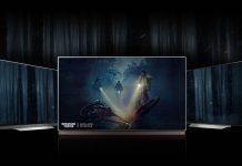 Televisor LG OLED Ultra HD 4K