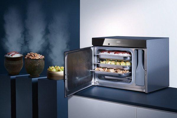 Características de um forno que fazem de si um profissional da cozinha