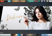 Apple TV+ terá série DIckinson