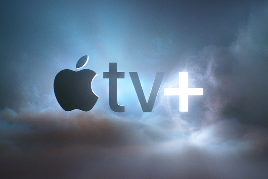 Logo Apple TV+