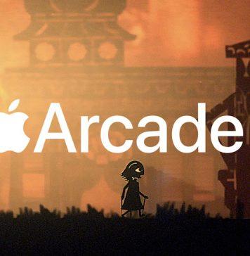 Arcade da Apple