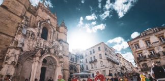 TVI Running Wonders Coimbra