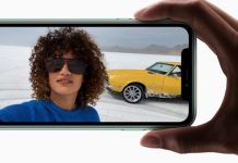 Slofie by Apple para iPhone 11