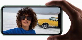 Slofie by Apple para iPhone 11