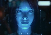 Cortana, o assistente de Inteligência Artificial da Microsoft