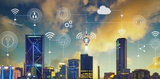 wi-fi e a cidade
