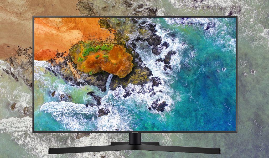 Televisor Toshiba 4K