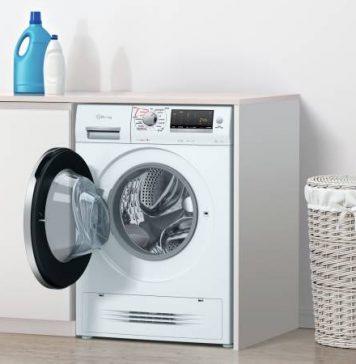 Máquina de lavar e secar roupa BALAY 3TW976BA