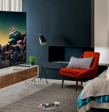 TV QLED SAMSUNG QE98Q950RBTXXC