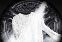 Máquina de lavar LG FH4G1BCS2 com motor sem escovas