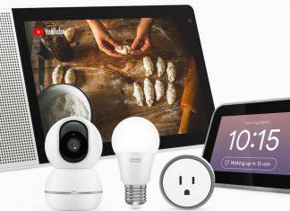 Lenovo Smart Devices