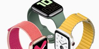 Smartwatches Apple Watch Series 5