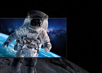 HDR TV QLED da Samsung