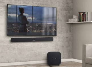 Soundbar Harman Kardon