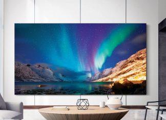 Micro LED Lifestyle Samsung