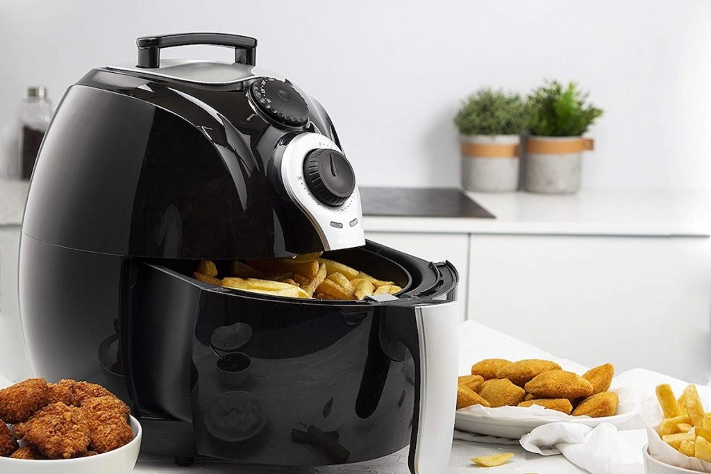 Fritadeira sem óleo TRISTAR FR-6990