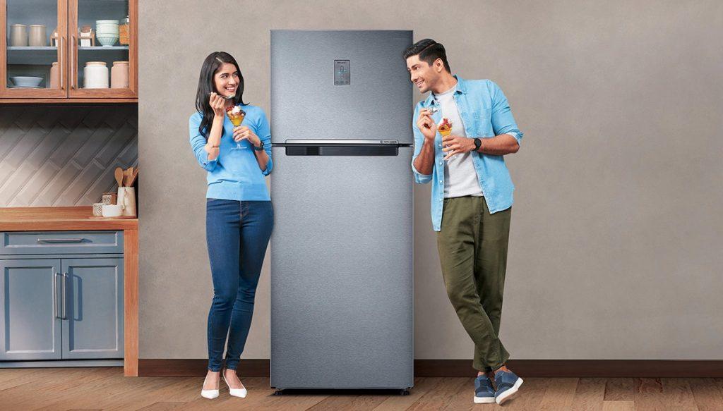 Como limpar um frigorífico