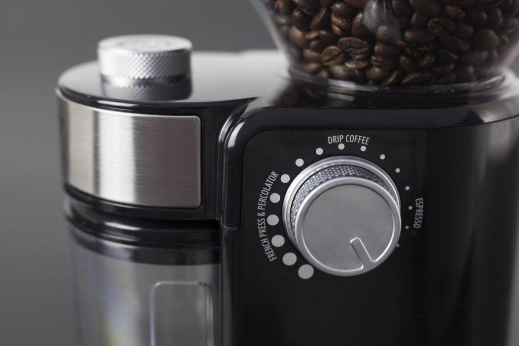 Moinho de café Caso Barista Crema