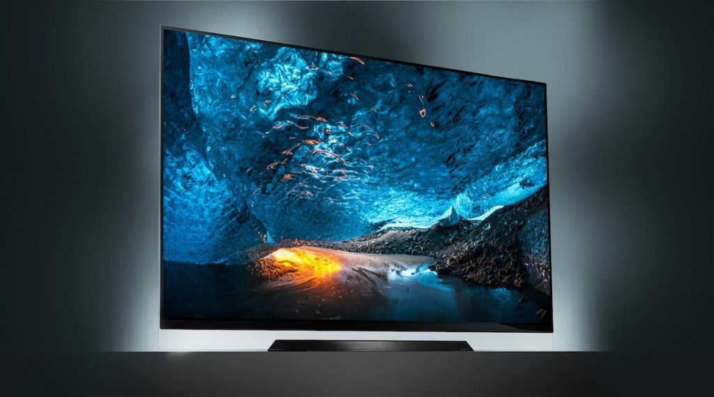 Televisor OLED LG