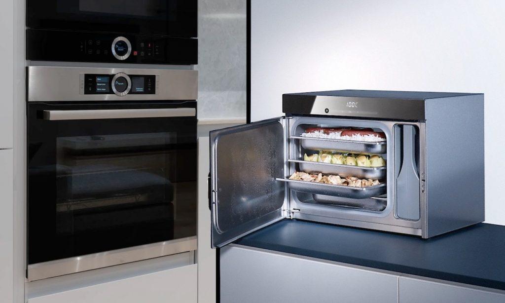 Fogão independente ou forno de encastre? Como escolher?