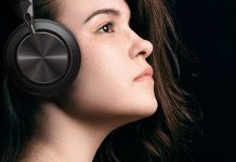 Headphones Mixcder