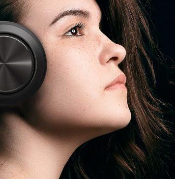 Headphones Mixcder
