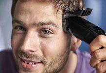 Máquina cortar cabelo Philips HC 3510/15