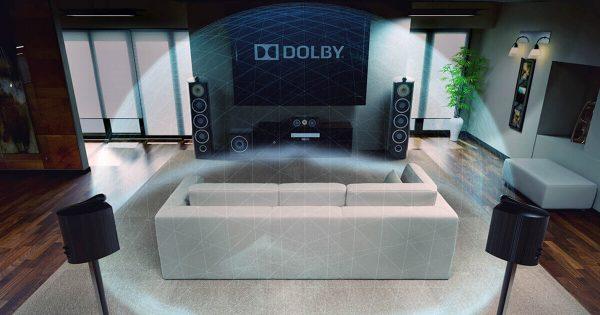 Tecnologia que vai querer incluir na renovação da sala