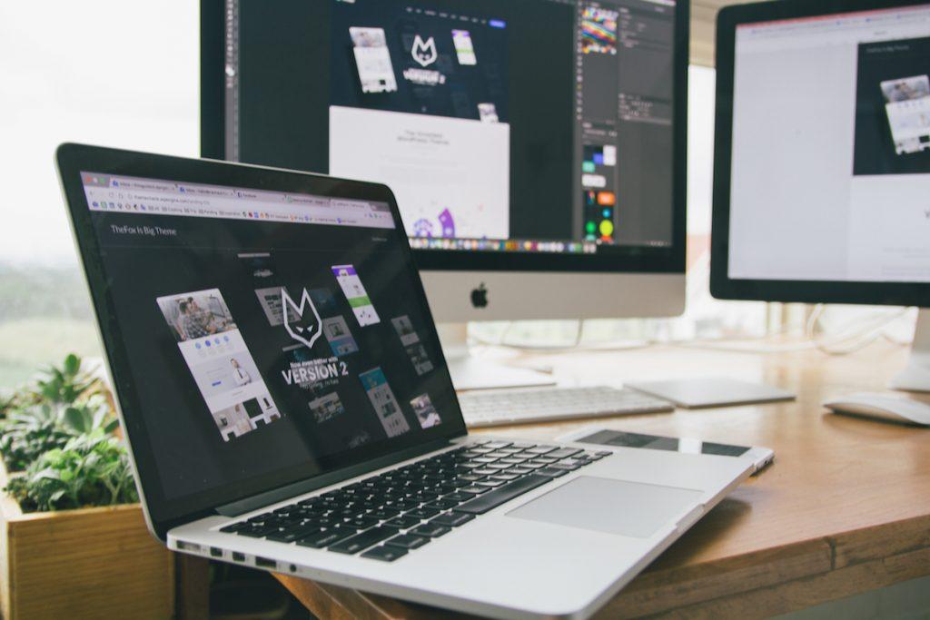 Macbook Pro, iMac