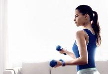 Fitness em quarentena