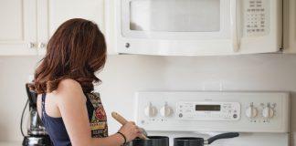Principiantes na cozinha
