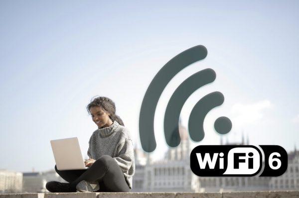 Se a WI-fi 6 impressiona, espere até experimentar a Wi-fi 6E