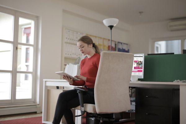 Os tablets podem ser muito úteis para estudantes que já têm um portátil