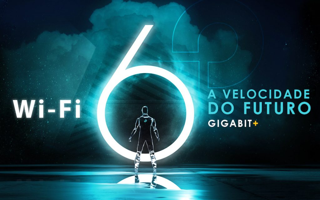 Wi-fi 6: a velocidade do futuro