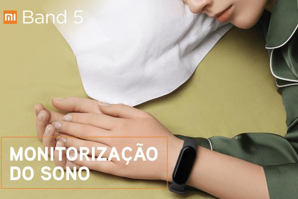 Mi Band 5, Xiaomi