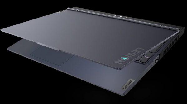 Computador portátil gaming Legion Slim 7i, da Lenovo