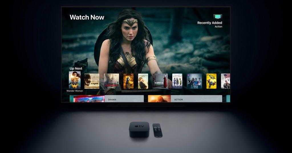 Afinal o que é e para que serve a Apple TV?