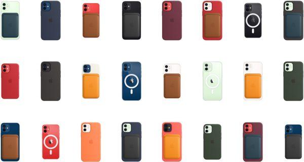 iPhone 12 com MagSafe