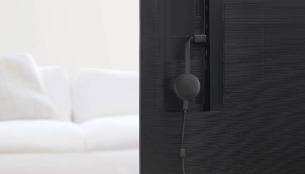 Como fazer a configuração do seu Chromecast da Google