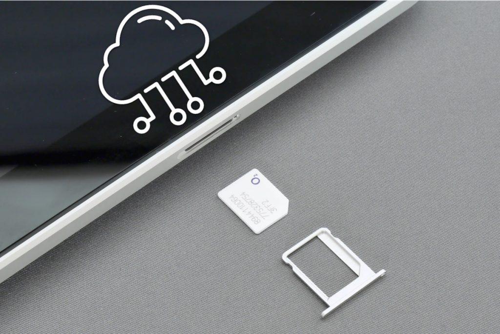 Cartão eSIM: as vantagens de ter um cartão SIM virtual