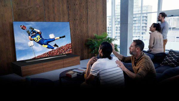 TVs para cada ocasião: cinema, desporto, streaming e jogar