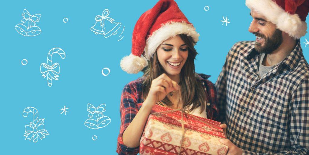 As melhores prendas para a casa neste Natal