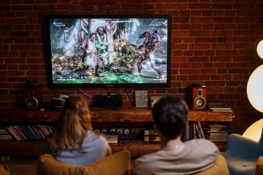 Precisa de uma TV para combinar com a sua nova consola?