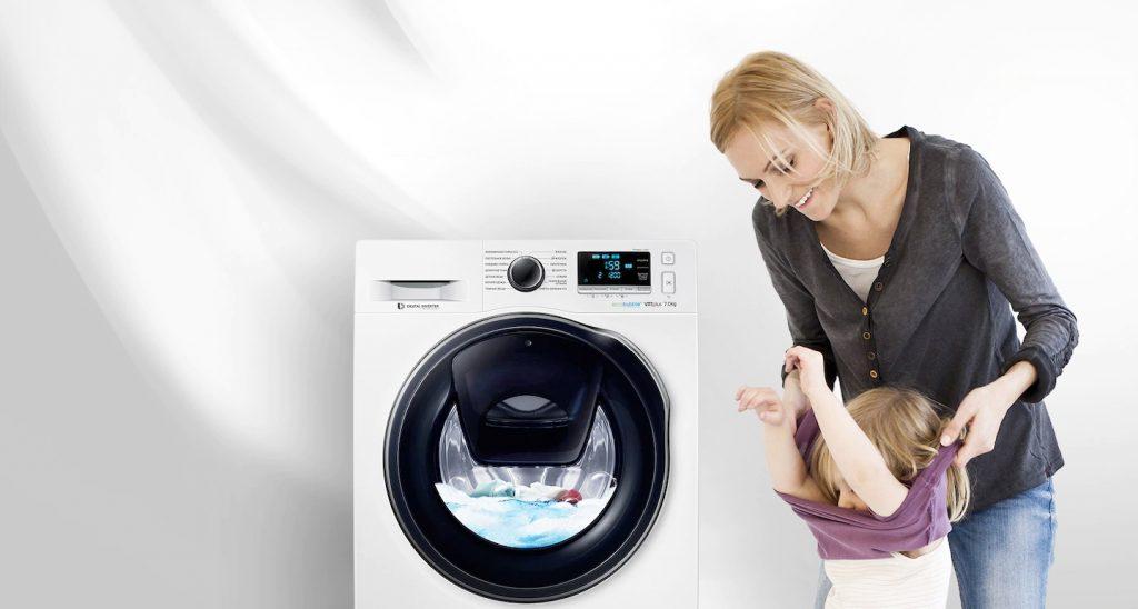 Lavagem da roupa: tudo o que precisa de saber para a dominar