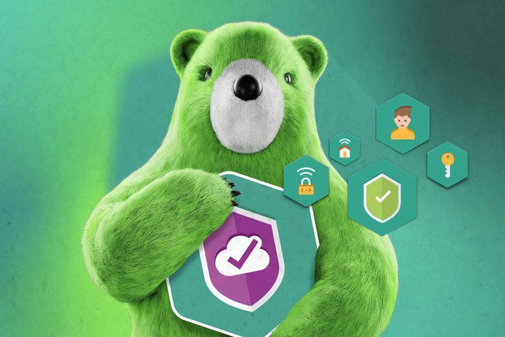 Proteja-se na Internet com a Kaspersky Security Cloud