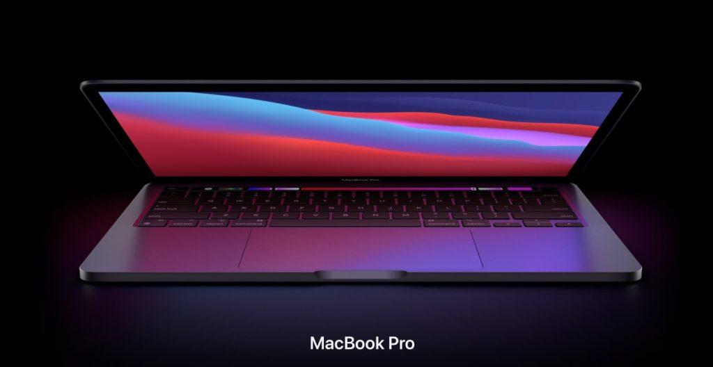 "O novo MacBook Pro 13"" chegou mesmo a tempo do Natal"