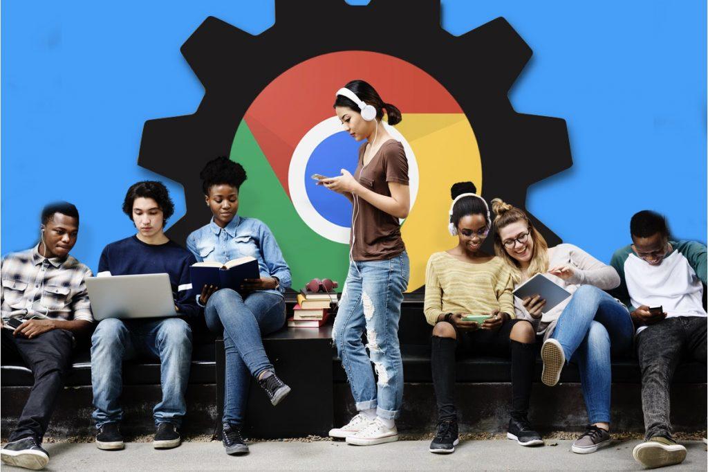 Tenha o Google Chrome tal como o quer: personalize-o!