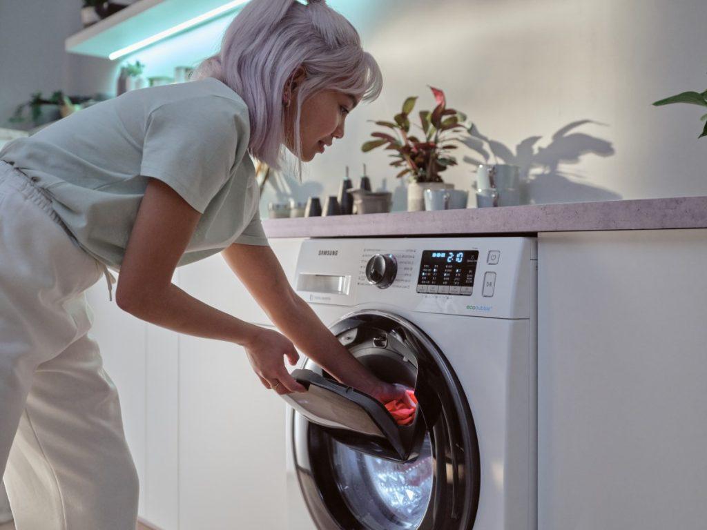 As tecnologias em lavagem de roupa que vai querer conhecer