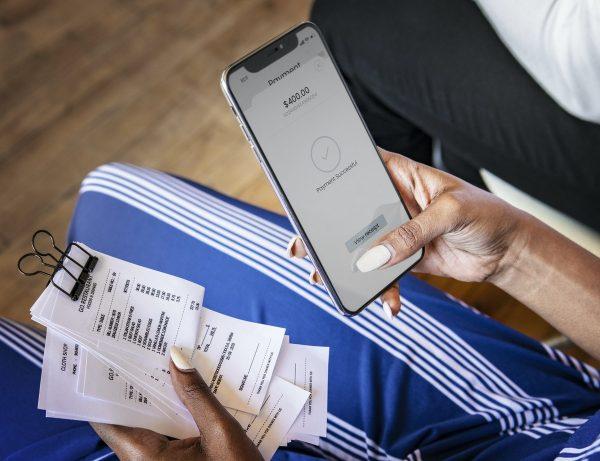 Poupar dinheiro? Com a tecnologia certa será muito mais fácil!